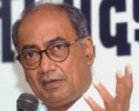 Digvijay Singh - a Loose Cannon? I Don't Think So!